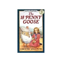 18 Penny Goose, The小鹅佩妮(I Can Read,Level 3)ISBN978006444250