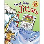 【预订】First Day Jitters 9781580890540