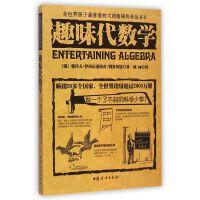 趣味代数学/全世界孩子喜爱的大师趣味科学丛书