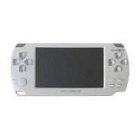 DIGIKEY 迪客 DK360-GH MP4播放器 触摸高清游戏机 白色
