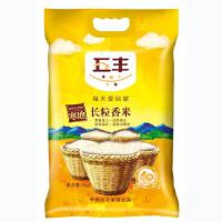 [当当自营] 华润五丰 华润五丰长粒香米5kg