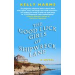 【预订】The Good Luck Girls of Shipwreck Lane 978141046355
