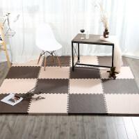 泡沫地垫拼图拼接铺地板垫加厚2.5婴儿爬爬垫客厅家用儿童爬行垫
