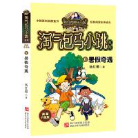 暑假奇遇 杨红樱写的书 淘气包马小跳系列全套单本文字升级版儿童漫画故事书6-8-10-12岁四五六二三年级阅读书籍 小