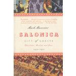 SALONICA, CITY OF GHOSTS(ISBN=9780375727382) 英文原版