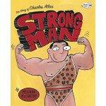 【预订】Strong Man