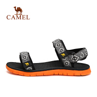 camel骆驼户外男款沙滩凉鞋 轻便耐磨男士凉鞋沙滩鞋