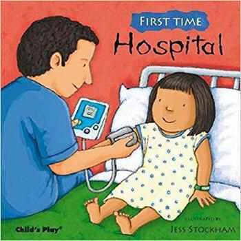 【预订】Hospital 9781846433368 美国库房发货,通常付款后3-5周到货!