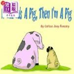 【中商海外直订】If Mama's a Pig, Then I'm a Pig