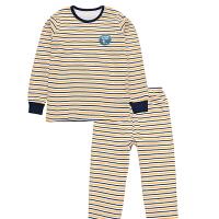 儿童秋衣秋裤男12-15岁套装全棉中大童棉毛衫青少年睡衣