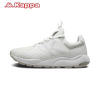 KAPPA卡帕情侣男女运动鞋跑步鞋复古休闲鞋K0825MM37D