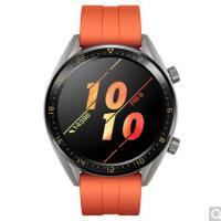 HUAWEI WATCH GT 活力款 橙色 华为手表 (两周续航+户外运动手表+实时心率+睡眠监测+NFC支付)橙色