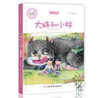 中国儿童文学名家经典-大林和小林