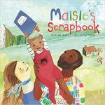 【预订】Maisie's Scrapbook 9781911373575