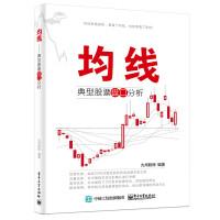 均线――典型股票盘口分析