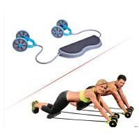 滚轮腹部健身器材    家用减肥锻炼巨轮  健身器材  健腹轮   腹肌轮 收腹轮
