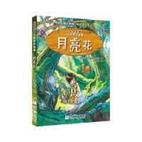月亮花,(意)阿里桑德罗・加蒂(Alessandro Gatti) 著;尹明月 译,浙江少年儿童出版社,9787559