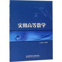 实用高等数学 北京理工大学出版社