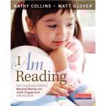 【预订】I Am Reading: Nurturing Young Children's Meaning Making