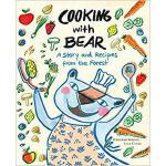 【预订】Cooking with Bear 9781773060743