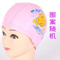 儿童 泳帽男/女孩防水PU泳帽 小孩帽子 浴帽