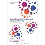 【预订】Global Trends in Translator and Interpreter Training: M