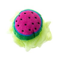 洗澡浴花儿童沐浴球洗澡球洗浴用品起泡澡花浴擦可爱沐浴花
