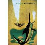老人与海 英文原版小说 英文版 The Old Man and the Sea 英文原版书 海明威Hemingway