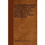 【预订】Portrait and Biographical Album of Huron County - With