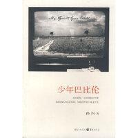 少年巴比伦 路内 重庆出版社 9787536699762