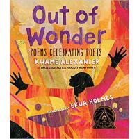 【预订】Out of Wonder: Poems Celebrating Poets 9780763680947