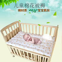 定制儿童褥子幼儿园午睡床垫被小孩宝宝婴儿床垫褥子棉花垫被棉絮s