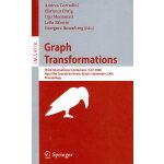 图变换:ICGT 2006 /会议录/Graph transformations