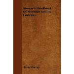 【预订】Murray's Handbook of Florence and Its Environs