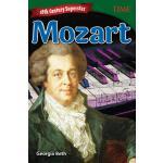 【预订】18th Century Superstar: Mozart (Grade 7)