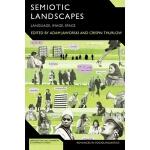 【预订】Semiotic Landscapes: Language, Image, Space