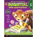 【预订】Essential Skills and Practice, Grade 1