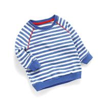 男童卫衣1一3岁儿童婴儿春秋男宝宝春装上衣
