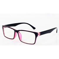 时尚眼镜电脑镜上网专用百搭实用抗疲劳眼睛男女款时尚护目镜
