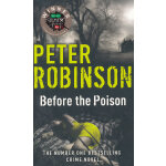 Before the Poison 英文原版