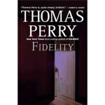 Fidelity Thomas Perry(托马斯・佩里) Mariner Books