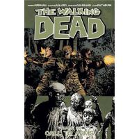 【预订】The Walking Dead Volume 26: Call to Arms