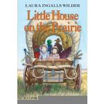 【预订】Little House on the Prairie
