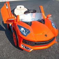 小孩儿童电动车四轮带遥控汽车1-3岁4-6电瓶童车宝宝玩具可坐人