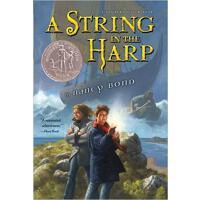 【预订】A String in the Harp 9781416927716