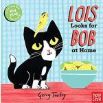 【预订】Lois Looks for Bob at Home 9781536202540