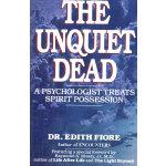 UNQUIET DEAD, THE(ISBN=9780345460875) 英文原版