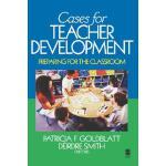 【预订】Cases for Teacher Development: Preparing for the Classr