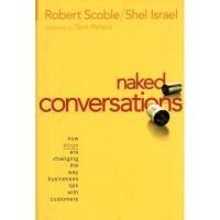 [C165] Naked Conversations 交谈(精装)