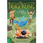【预订】A Dragon in the Family 9781534400658